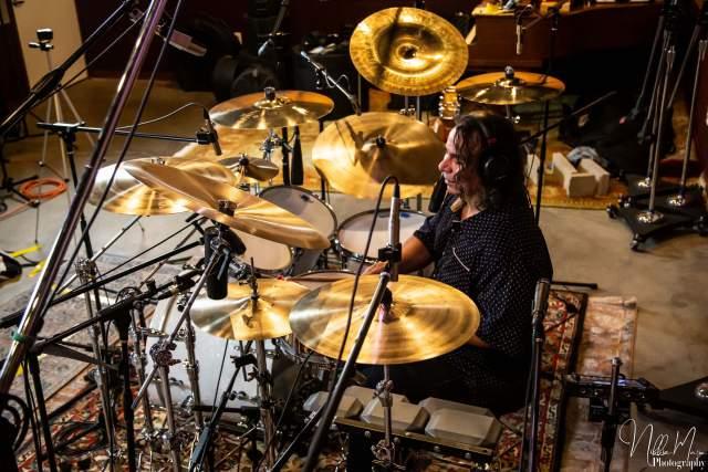 Power Drumming